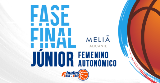 portada final four junior femenino