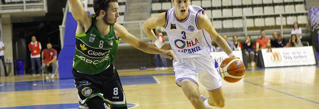hla alicante vs albacete